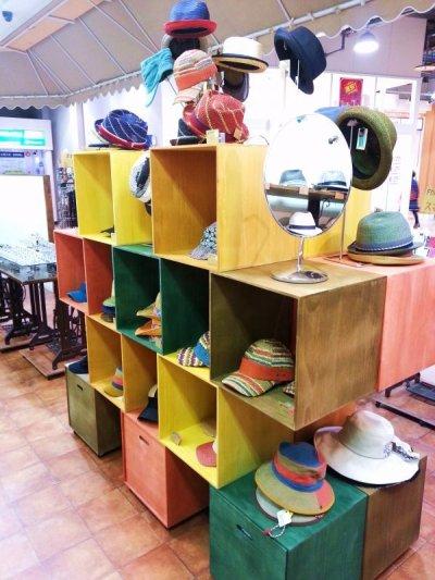 画像2: 【カラーキューブボックス:ミニサイズ21cm】 店舗・リビングディスプレイ用木枠