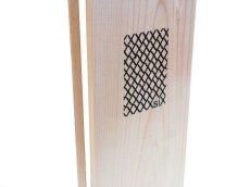 画像5: 【木製メニューブック】縦の長さが指定できる特注サイズ(ひのき仕様) (5)