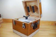 画像4: オーダーメイド収納木箱 (4)
