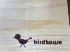 画像4: 【野鳥用巣箱 組み立てキット】バードハウスA (前扉タイプ) 巣箱組み立てキット 夏休み工作、PTA活動、親子工作教室などに最適! (4)