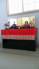 画像4: 雛人形(ひな人形)・五月人形用 オーダーメイド桐収納箱 (4)