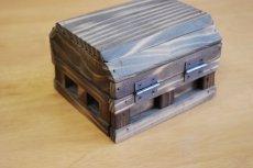 画像5: 【海賊宝箱】シンプル海賊箱(ミニサイズ) (5)