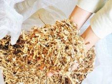 画像3: 良質!【無添加 かんな木くず 90リットル 5kg】国産杉100% 鉋くず おがくず 産廃 木屑 昆虫 ペット 店舗用 (3)