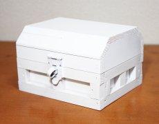 画像6: 【海賊宝箱】シンプル海賊箱(ミニサイズ) (6)