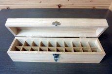 画像3: オーダーメイド収納木箱 (3)